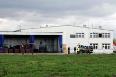 Производственно - складской комплекс на заводе %22Кока-Кола Бевериджиз Украина%222