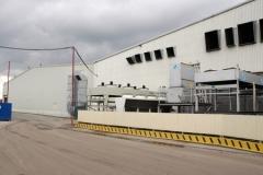 Производственно - складской комплекс на заводе %22Кока-Кола Бевериджиз Украина%224